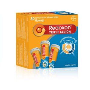 Redoxon Triple Accion Efer x 30