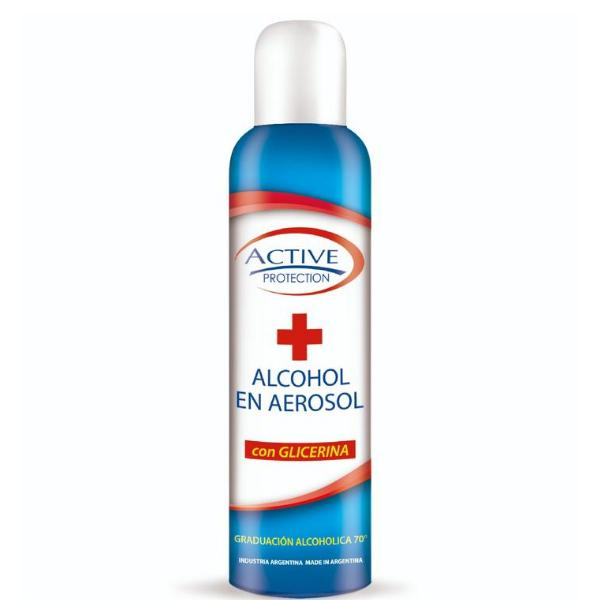 Active en Aerosol x 150 ML