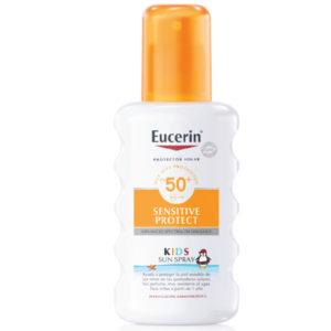Eucerin F50 Spray Kids x 200