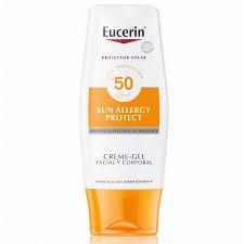 Eucerin F50 Gel Sun x 150