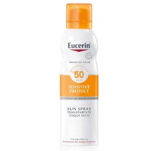 Eucerin F50 Spray Seco x 200